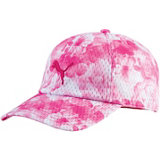 Junior Adjustable Pattern Cap