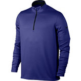 Men's Golf Dri-Fit Quarter-Zip Sweater