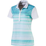 Women's Depths Short Sleeve Polo