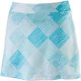 Women's Crosshatch Knit Skort