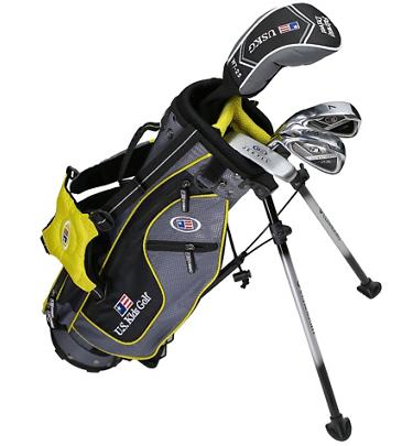 junior 2017 ul42 4 piece set golf town limited. Black Bedroom Furniture Sets. Home Design Ideas