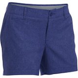 Women's Links Vented 4 Inch Shorts