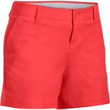 Women's Links Shorty 4 Inch Short