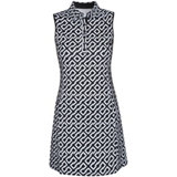 Women's Adelaide Sleeveless Printed Dress