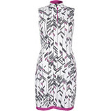 Women's Laurelle Sleeveless Print Dress