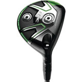 Great Big Bertha Epic Sub Zero Fairway Wood