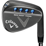 Mack Daddy Forged Wedge - Slate
