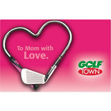 Club Heart Gift Card