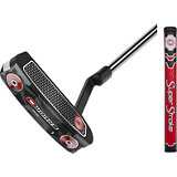 O-Works 17 Blade Putter with Superstroke Grip