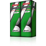 Soft Feel10 Golf Balls, 6 pk