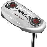 TP Collection Blade Putter with Superstroke Grip