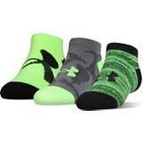 Boy's Next No Show Socks - 3Pack