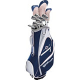 Women's Profile XD Package Set with graphite Shafts