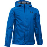 Junior Boys Bora Full Zip Rain Jacket