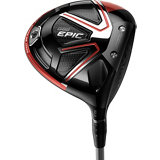 Great Big Bertha Epic Limited Driver - Red