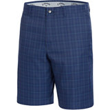 Men's Glen Plaid Short