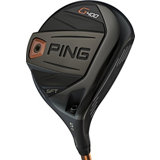 Lady G400 SFT Fairway Wood