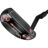 O-Works Black 330M Putter with Winn Grip