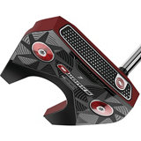 O-Works Red #7 Putter with Winn Grip