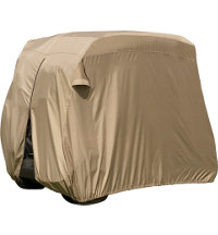 Easy-On 6-Passenger Golf Cart Cover