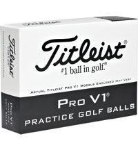 Pro V1 Practice Golf Balls