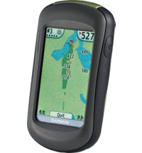 Approach G5 Touchscreen Golf GPS