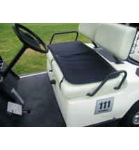 Battery Powered Golf Cart Heated Seat Cover