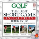 Booklegger Golf Magazine: The Best Short Game Tips Ever! with DVD