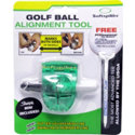 Pride Sports Golf Ball Alignment Tool