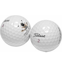 Pro V1 Logo Overrun Golf Balls