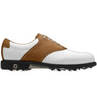 Men's ICON MyJoys Golf Shoes (Traditional Saddle) - FJ# 52010