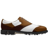 Men's ICON Shield Tip MyJoys Golf Shoes - FJ# 52040