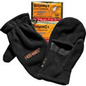 Hot Hands-2 Heated Golf Mittens