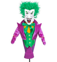 Joker Headcover