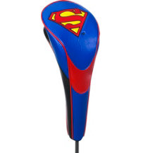 Superman Performance Headcover