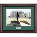 Golf Gifts & Gallery Framed Art - Palmer Farewell (24
