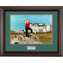 Golf Gifts & Gallery Framed Art - Nicklaus Farewell (24