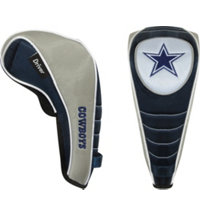 NFL Shaft Gripper Driver Headcover