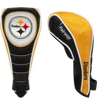 NFL Shaft Gripper Fairway Headcover