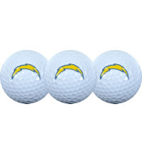 NFL Golf Balls (3-Pack)