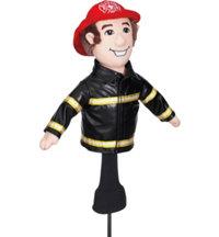 Fireman Headcover