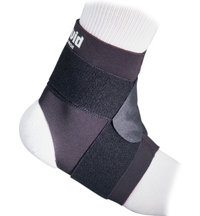 432R Ankle Support with Strap