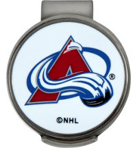 NHL Hat Clip with Ball Marker