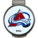 Team Effort NHL Hat Clip with Ball Marker