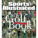 Sports Illustrated Coffee Table Golf Book