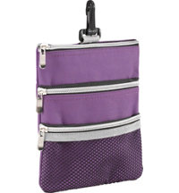 Womens Valuables Pouch