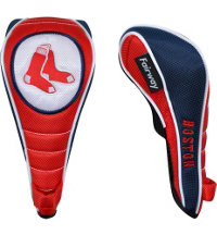 MLB Shaft Gripper Fairway Headcover