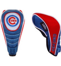 MLB Shaft Gripper Utility Headcover