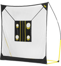 Quickster Ultra-Portable Quick Set-Up Golf Net