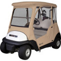 Classic Accessories Club Car Precedent Golf Cart Enclosure
